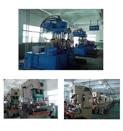 Metal-processing-workshop