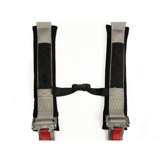 4 point racing seat belt harness (1)