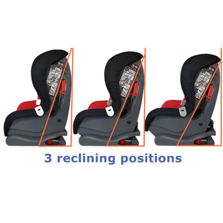 child safety car seat (2)