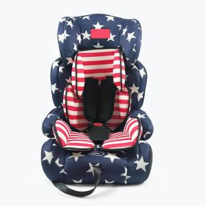 child safety seat custom