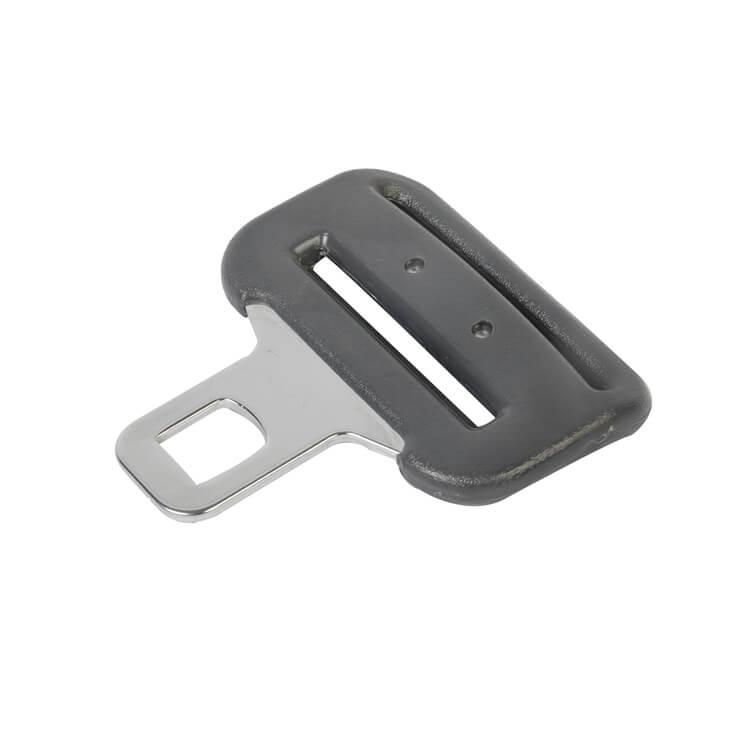 seat belt buckle clip (2)