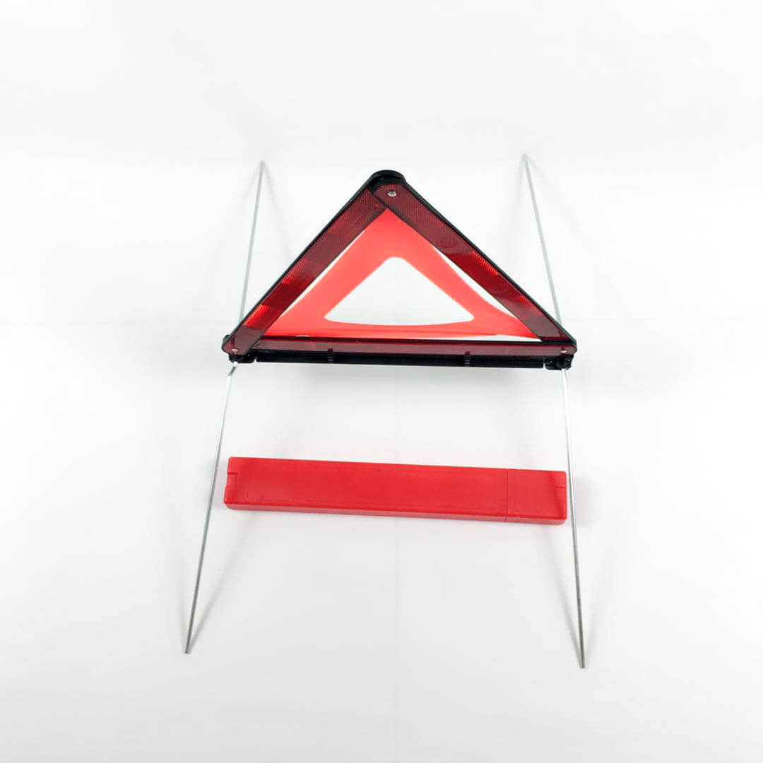 warning triangle reflector (2)