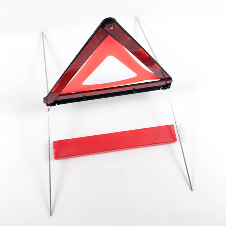 warning triangle reflector (3)