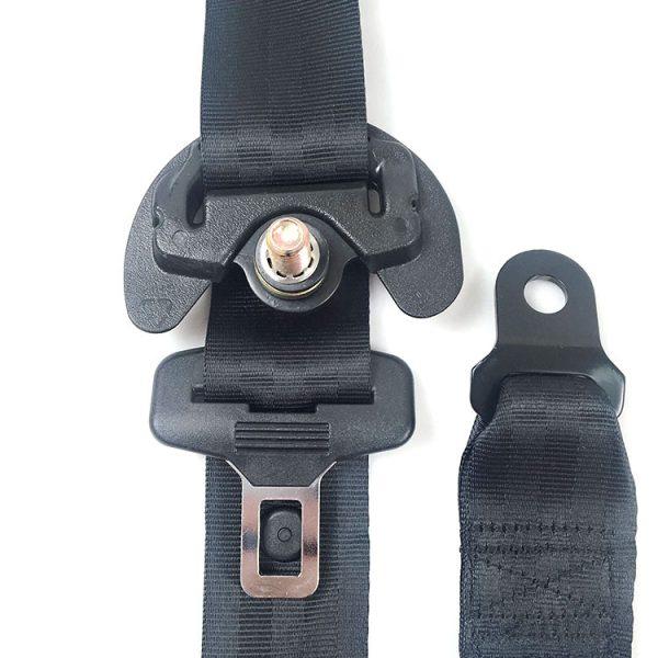 pretensioner seat belt