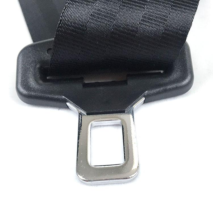 three-point seat belt