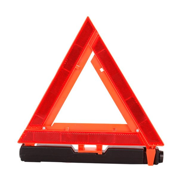orange triangle road sign (1)