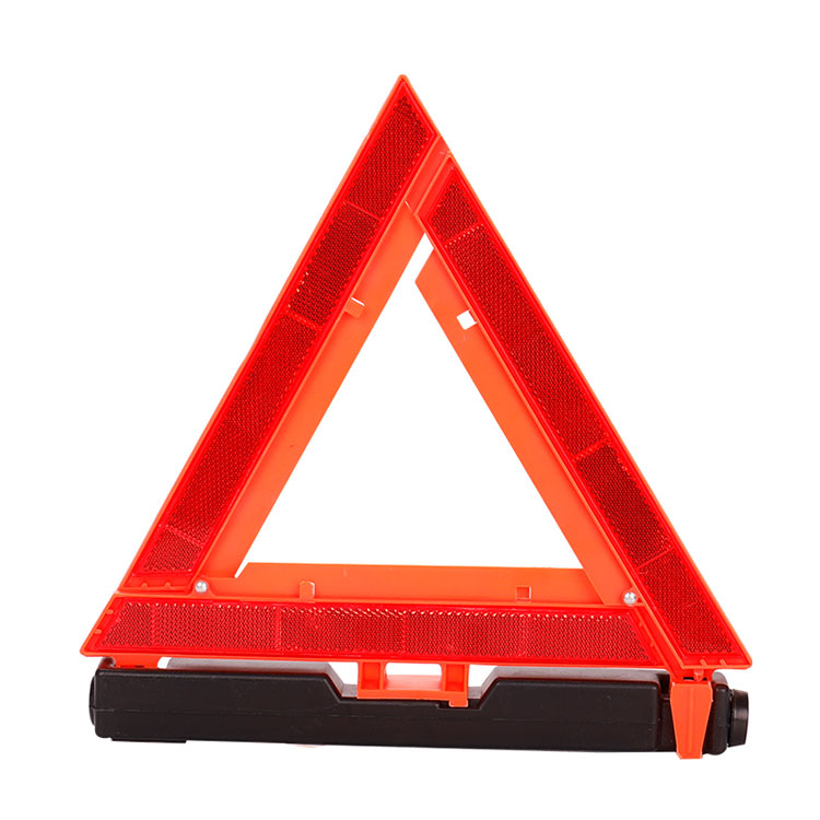 orange triangle road sign (1)