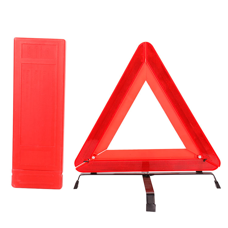 safety triangles for trucks (2)