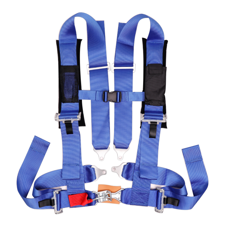Deist Safety Belts factory