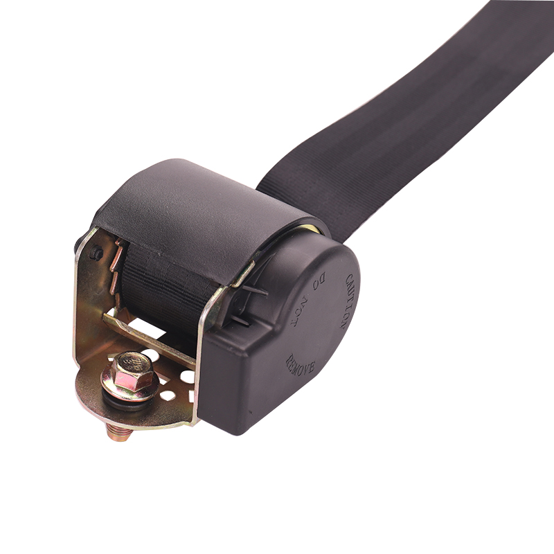 retractable car seat belts company
