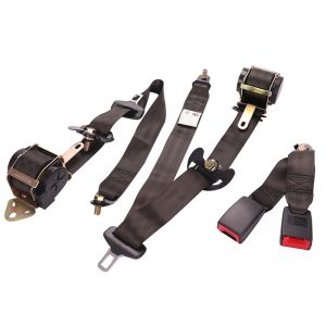 safety belt solutions ltd