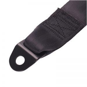 2 point belt car seat part