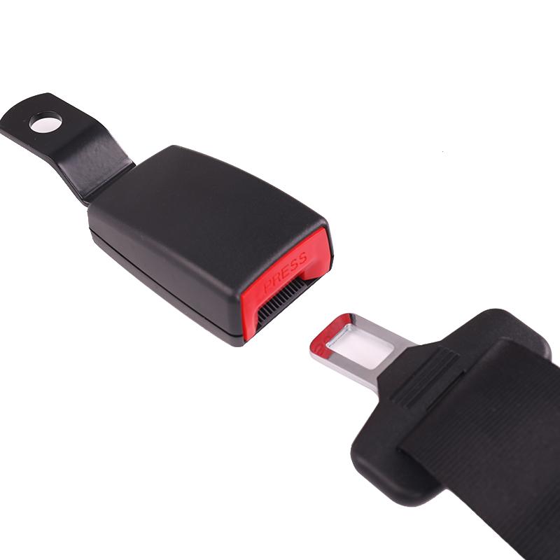 e4 certified seat belt company