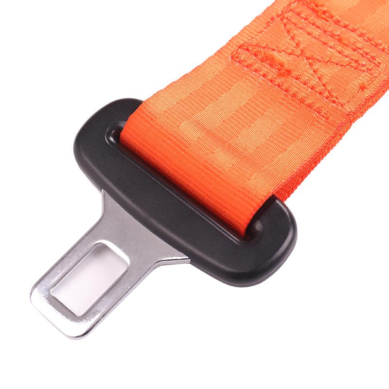 orange seat belt company