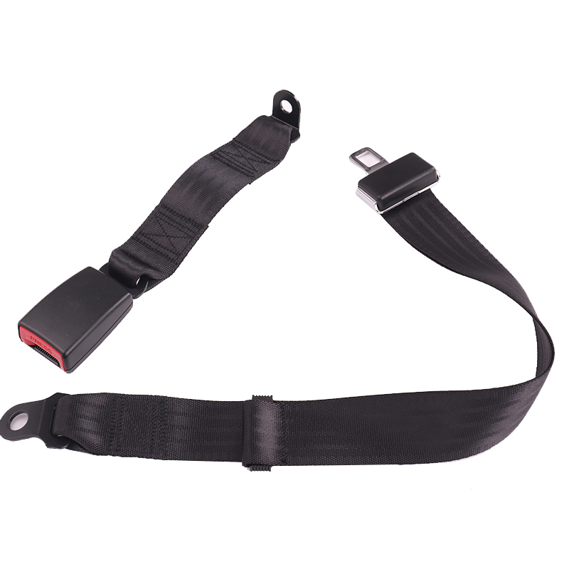 seat belt for automobiles