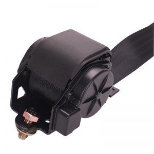 seat belt manufacturer