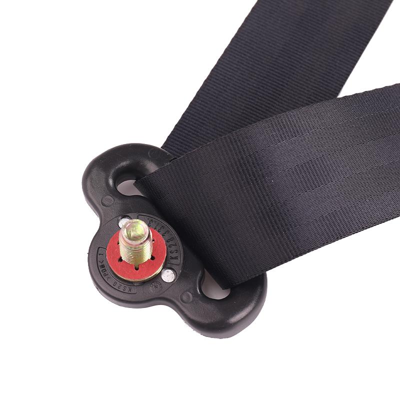 safety first seat belt supplier