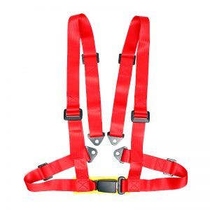 seat belt harness for adults