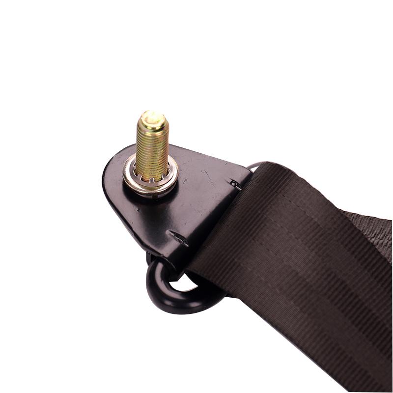 shoulder belts for all seats supplier